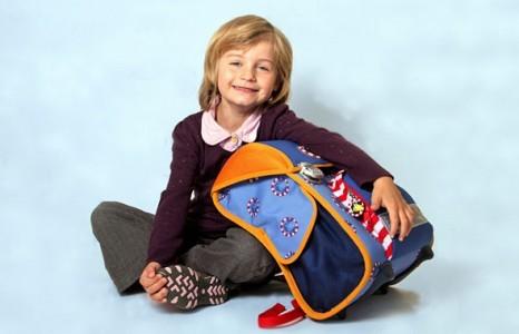 В каком возрасте отдать ребенка в школу?