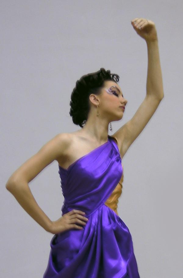 Вы просматриваете изображения у материала: Просторы Подмосковья 2011