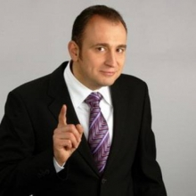 Святослав Ещенко в Щелково