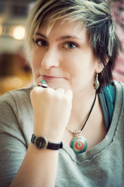 Ольга Примерова