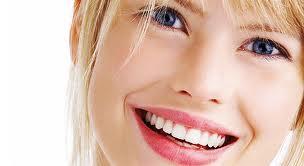 Белые зубы - признак здоровья
