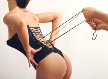 Корректирующее белье - скульптор Вашего тела