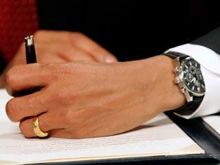 Часы президента, премьер-министра, олигарха: что носят знаменитости?