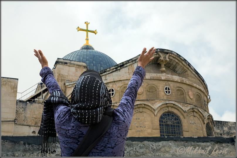 Религиозный тур