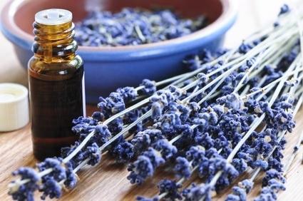 Масла и травы для вашего здоровья