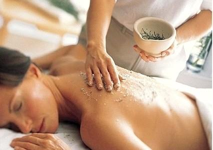 СПА процедуры для души и тела