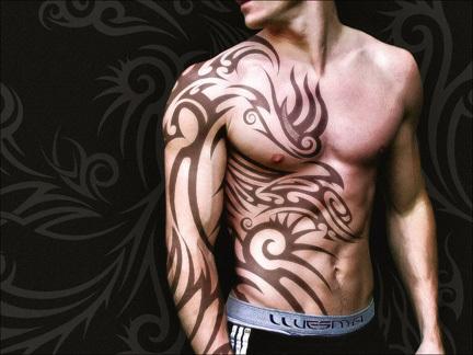 Татуировки: значение рисунка