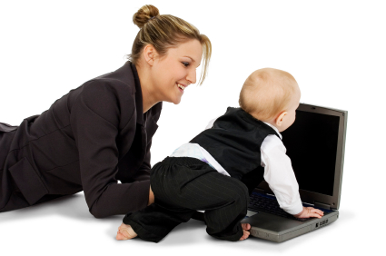 Работа и дети: совместим несовместимое?