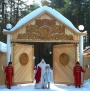 1 Января. Ждем в гости Деда Мороза!